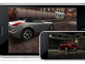 Need For Speed para Iphone!