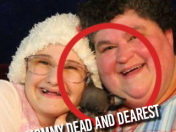 La desgarradora historia de ''Mommy Dead and Dearest''