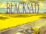 Blacksad Vol 5: Amarillo (1/2)