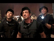 The Expandables 2 Nuevo trailer
