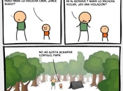 Cyanide and Happiness - Humor negro -2/2