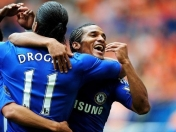 Premier League: Chelsea 4 - 0 Blackpool