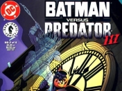 Batman vs Predator III - Tomo 2 de 4