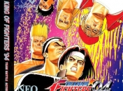 The King of Fighters Su Historia.