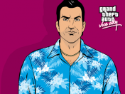 Artworks de Grand Theft Auto Vice City