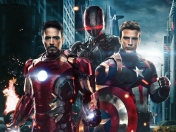 Avengers Age Of Ultron Trailer Oficial #3 HD