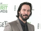 Keanu Reeves podría encabezar The Panopticon