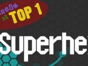 Superhex.io rozando el top 1 (gameplay español)