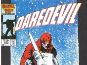 DareDevil: Born Again (Cómic Nro 3)