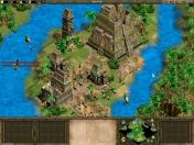 Age of Empires II: The Forgotten Empires v2.0