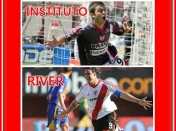 Instituto vs River Plate - La Previa