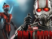 Sale a la luz el primer trailer de Ant Man and The Wasp!