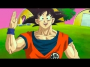Dragon Ball Z: La Batalla De Los Dioses Trailer en Latino!!!