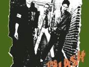 The Clash - The Clash (selfname) 1977