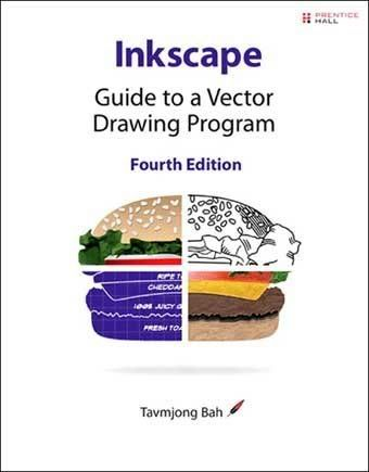 Inkscape Guide To A Vector Drawing Program Taringa