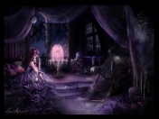 imagenes arte digital - fairy tells