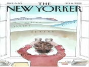 Tapas de la revista The New Yorker