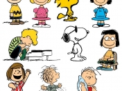 Peanuts y Snoopy: regresan a los cines en 2015