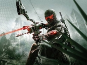Crysis 3 Arte conceptual (imagenes wallpapers HD)