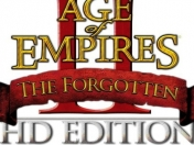 Age of Empires II HD The Forgotten (Español)