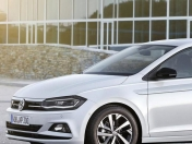 Nuevo Volkswagen Virtus 2018: la version sedan del Polo