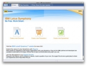 Lotus Symphony 3 Linux -Final-