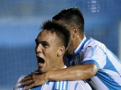 Copa Sudamericana 2017: Racing Club recibe al DIM