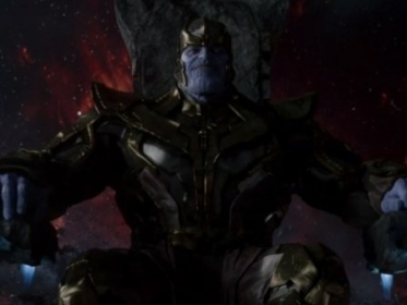 Thanos es presentado en un épico vídeo del universo Marvel published in TV, películas y series