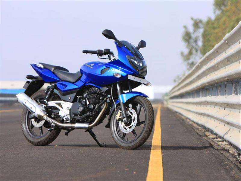 Rouser 220 or Yamaha Fz 16? - Page 13
