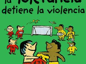 Un mundial tolerante published in Deportes