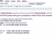 The Chuck Norris Facts