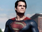 Detrás de cámaras: Man Of Steel [Parte 1]