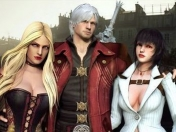 60 Wallpapers full hd 3d de Devil May Cry. Alguno te llevás