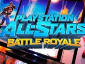 Cole, Jak y Daxter a PS All Star Battle Royale