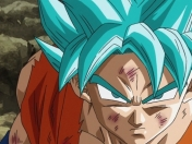 Dragon Ball Super va en alza
