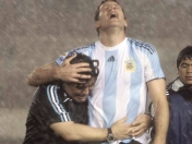 Emocionate con la Seleccion!