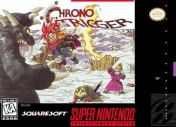 Chrono Trigger Music - The Day The World Revived