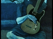 Guitarras con photoshop