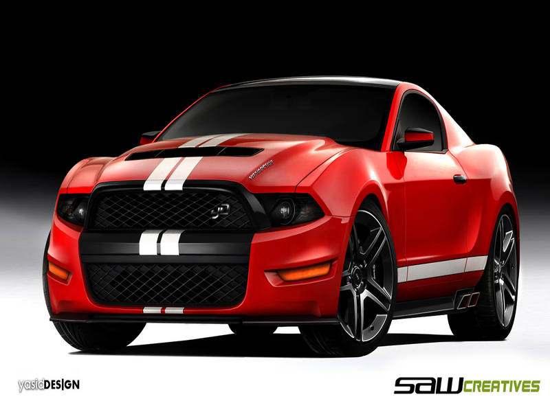 ford mustang ecoboost 2013 - autos y motos