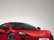 McLaren 570S CoupeDesign Edition 1 exclusivo by MSO