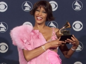 10 Curiosidades de Whitney Houston