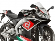 Aprilia RS4 50: info, fotos, ficha tecnica y videos