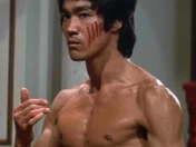 Chuck norris? no papa bruce lee