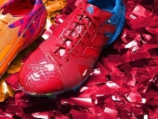 ¡Nuevos botines adidas Carnaval Collection!