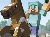 Shawn Levy dirigiría Minecraft