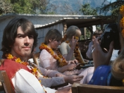 Recordando a George Harrison