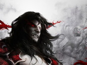[Gameplay] Castlevania lords Of Shadow 2 Ep9.1