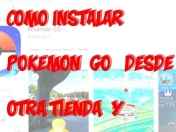 como instalar pokemon go iphone ipad  ipod touch