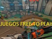Jueos Free to Play (Gratis) del 2017-2016.