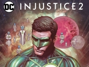 Injustice Gods Among us 2: Nº 54